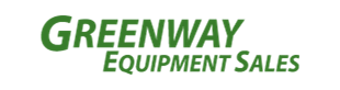 Greenway Equipment Sales
